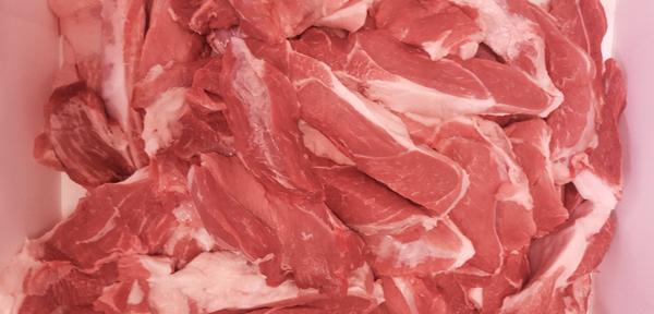 carne di maiale per salumi insaccati bio de salvo salumi chiaromonte macelleria
