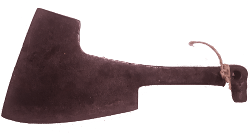 antica mannaia lucana maccelleria de salvo chiaromonte
